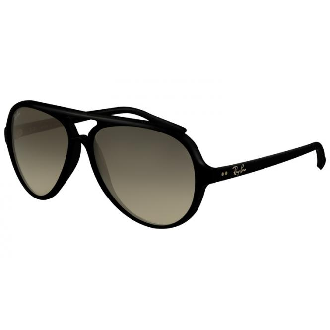 Ray-Ban Cats 5000 RB4125 - 601-32 Grey 59-13