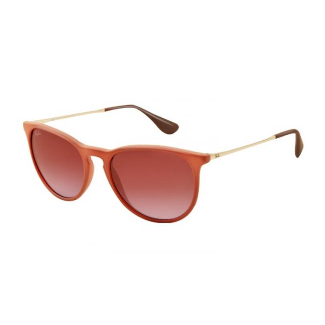 Ray-Ban Erika RB4171 - 6000-68 Sand/Silver 54-18