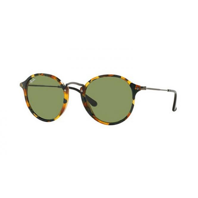 Ray-Ban RB2447 - 11594E Green 49/21