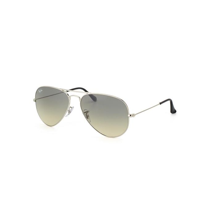 Ray-Ban AVIATOR SMALL METAL 55-14 RB3025 003/32