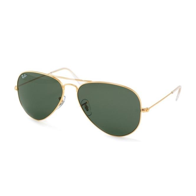 Ray-Ban AVIATOR SMALL METAL 55-14 RB3025 W3234