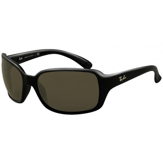 Ray-Ban RB4068 601 Black 60-17
