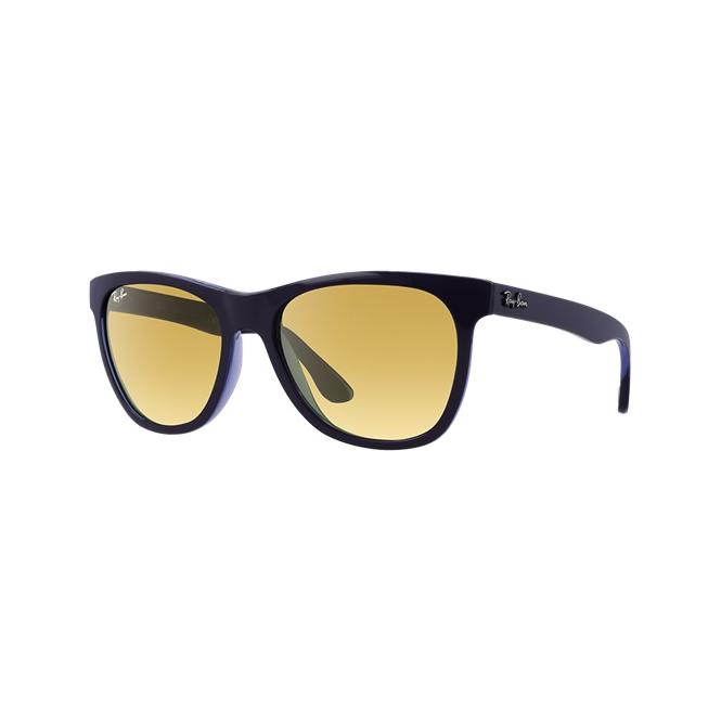 Ray-Ban RB4184 - 6115X4 Yellow Faded + A.I. 54-17