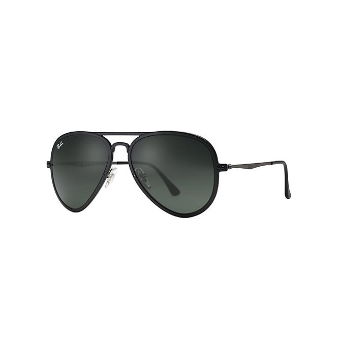 Ray-Ban RB4211 - 601S71 Grey/Green 56/17