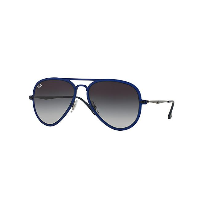 Ray-Ban RB4211 - 895/8G Grey Faded 56/17