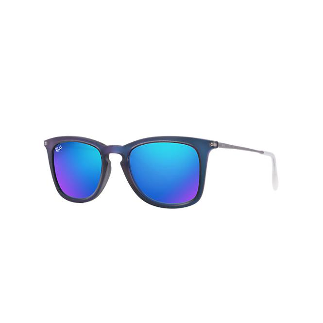 Ray-Ban RB4221 - 617055 Blue Mirror Multilayer 50/19