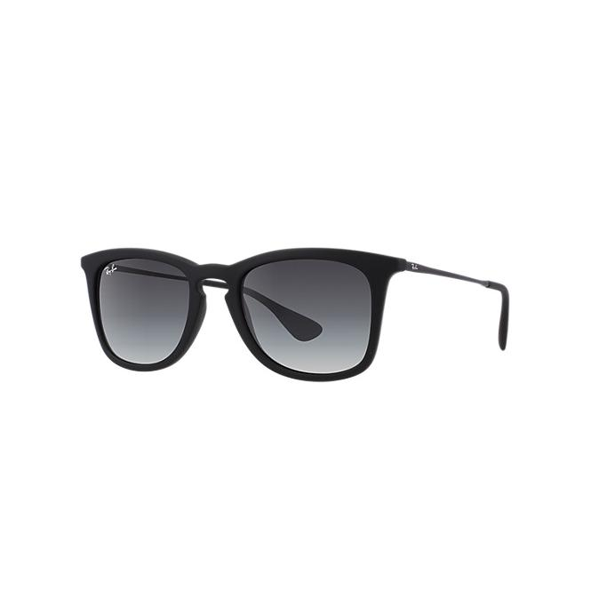 Ray-Ban RB4221 - 622/8G Grey Faded 50/19