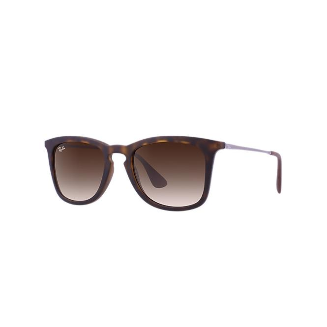 Ray-Ban RB4221 - 865/13 Brown Faded 50/19
