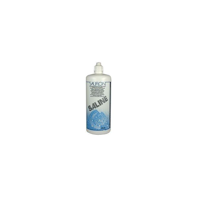 Sauflon Saline Kochsalzlösung - 100ml