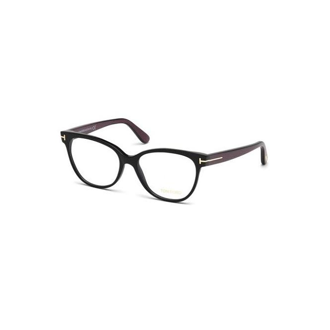 Tom Ford TF 4291 - 005 Black Violet