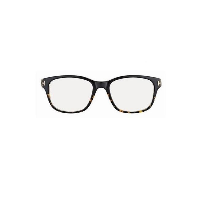 Tom Ford TF 5196 - 005 Black spotted 51-18