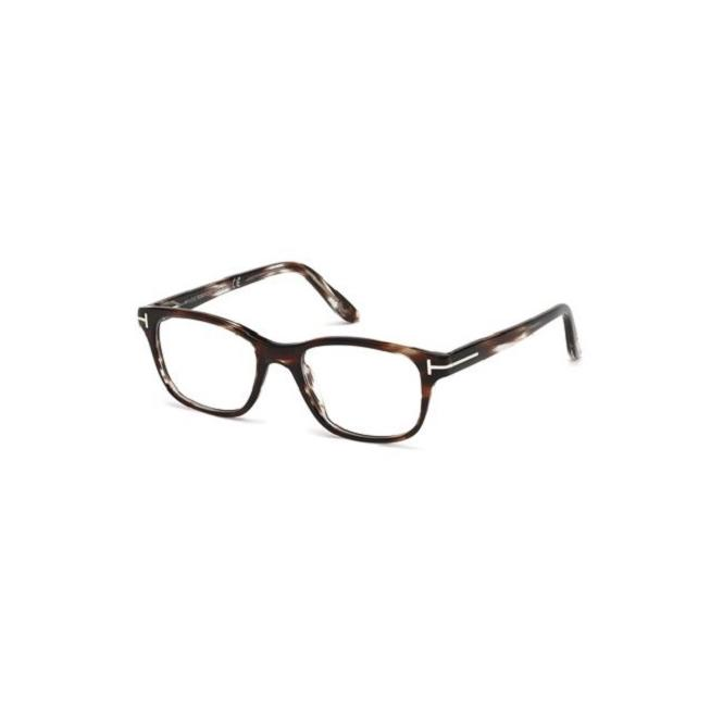 Tom Ford TF 5196 - 050 Brown 51-18