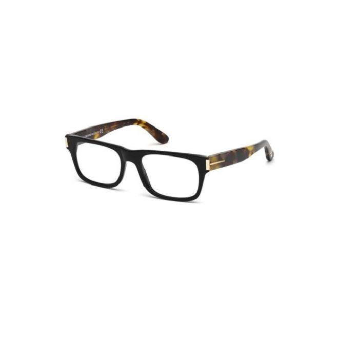 Tom Ford TF 5274 - 001 Black 54-18