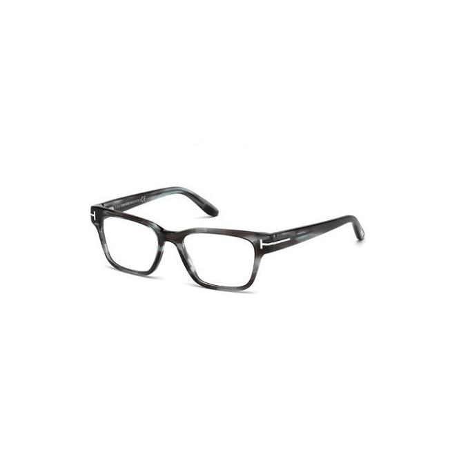 Tom Ford TF 5288 - 055 Havanna colorful 49-16
