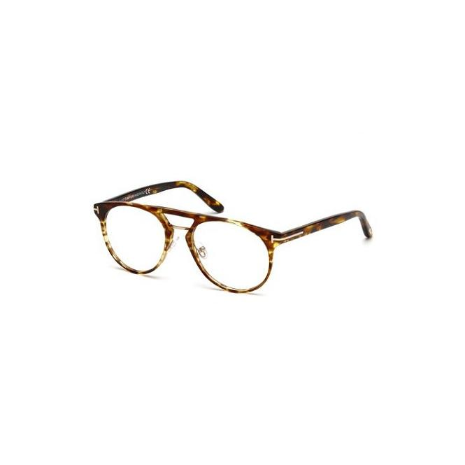 Tom Ford TF 5289 - 056 Havanna 51-18
