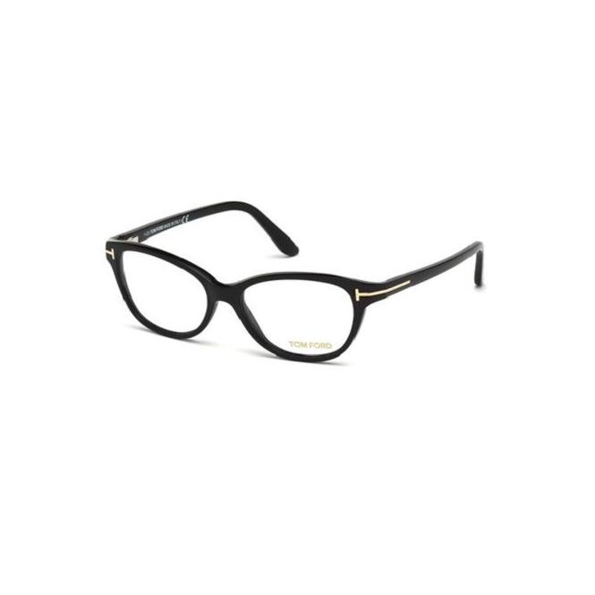 Tom Ford TF 5299 - 001 Black 54-15