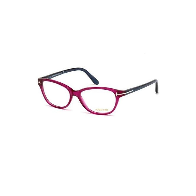 Tom Ford TF 5299 - 075 Fuchsia 54-15