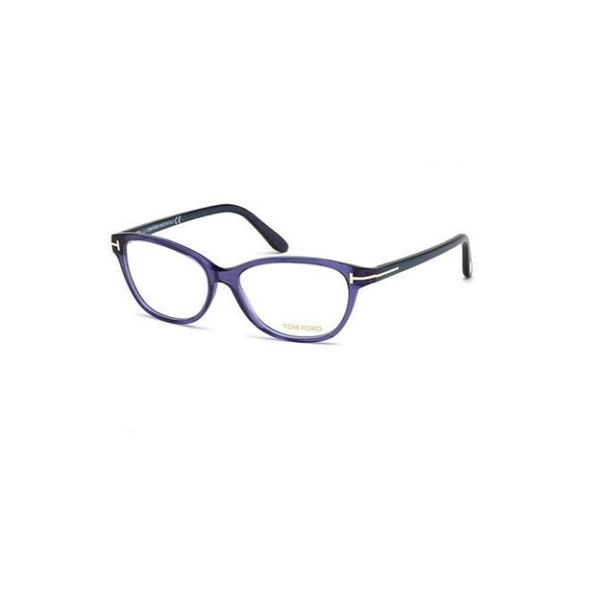 Tom Ford TF 5299 - 090 Blue 52-15