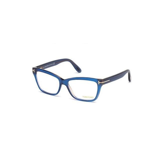 Tom Ford TF 5301 - 092 Blue