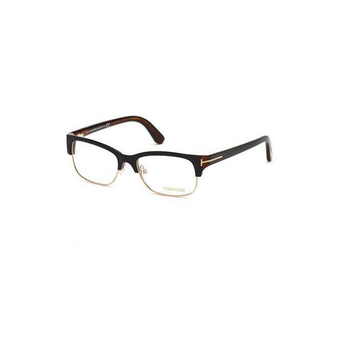 Tom Ford TF 5307 - 005 Black 52-17