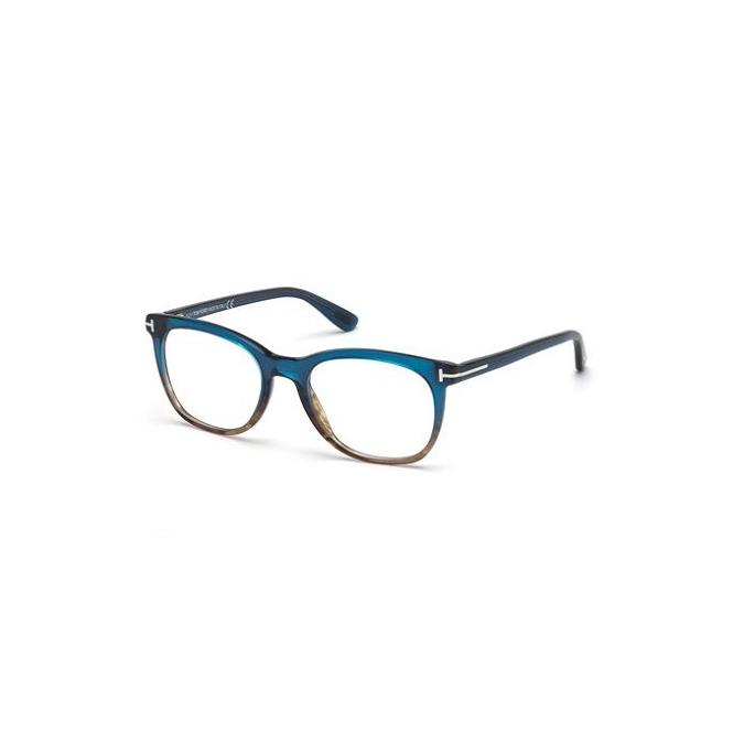 Tom Ford TF 5310 - 092 Blue 52-19