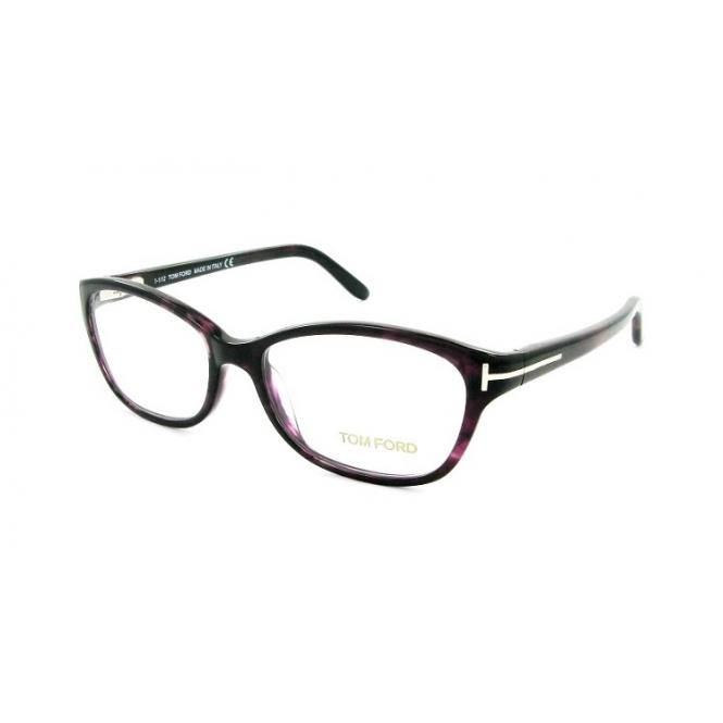 Tom Ford TF 5142 - 083 Small Black Pink