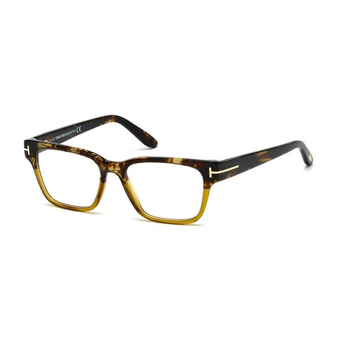 Tom Ford TF 5288 - 050 Brown Honey 49-16
