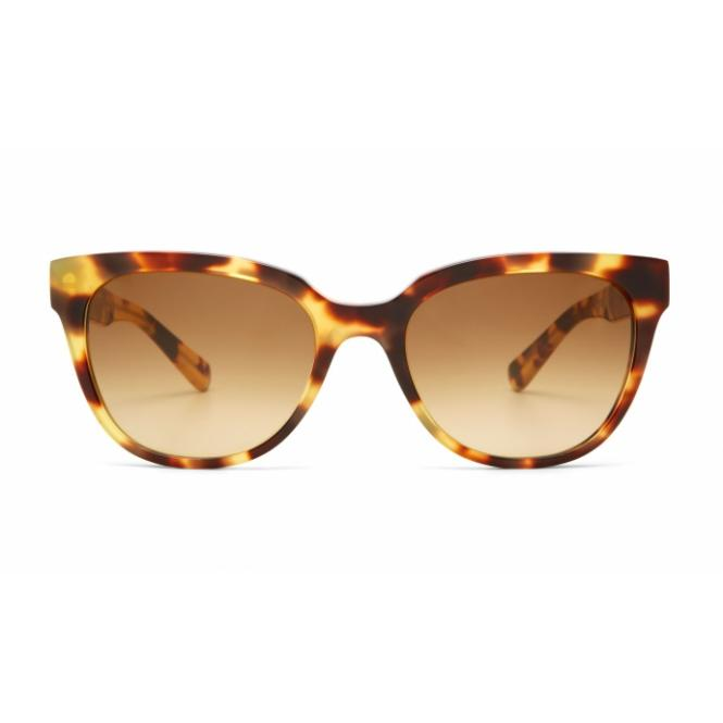 VIU The Beauty SUN - Gold Tortoise Glanz