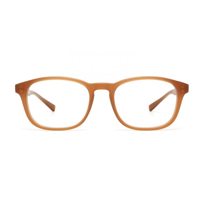 VIU The Standard - Orange Braun Matt