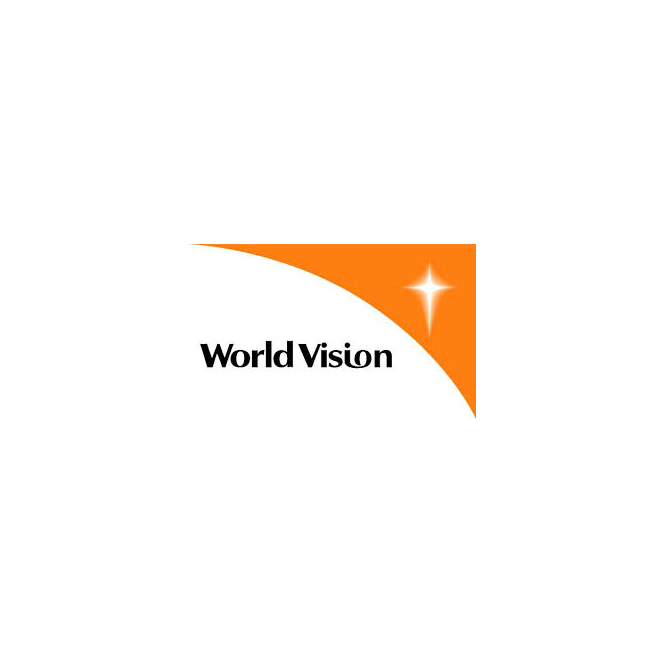 World Vision CHF 5.- Spende