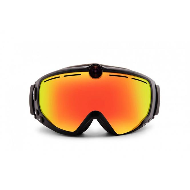 Zeal HD2 Camera Goggle 10818 - Phoenix Rising / Phoenix Mirror