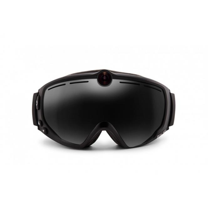 Zeal HD2 Camera Goggle 10820 Dark Night / Dark Grey