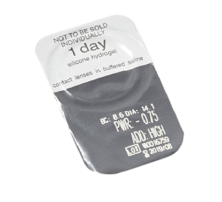 clariti 1 day multifocal - 30 Tageslinsen