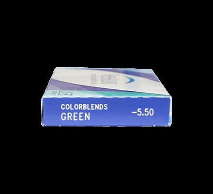 FreshLook One Day Colours - 10 Kontaktlinsen