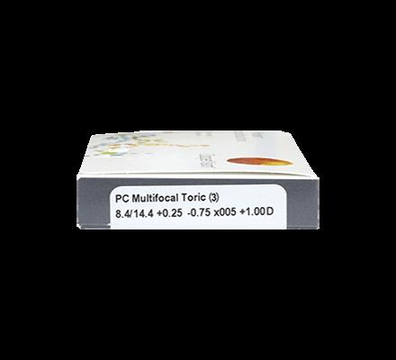 Proclear Multifocal Toric XR - 6 Monatslinsen