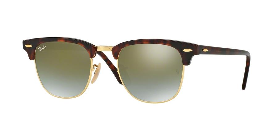 af19d83da7 Sunglasses - Ray-Ban Clubmaster RB3016 - 990 9J 51 21 - buy online ...
