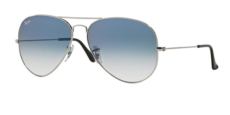 cd5944395f5348 Sunglasses - Ray-Ban Aviator Large Metal RB3025 - 003-3F 55-14 - buy ...
