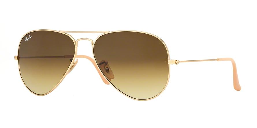 Sunglasses - Ray-Ban Aviator Large Metal RB3025 - 112-85 58-14 - buy ... c586822dee