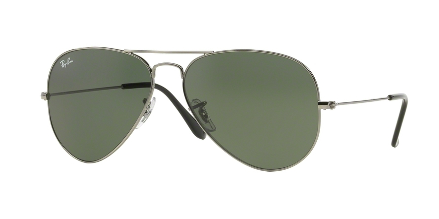 Lunettes de soleil - Ray-Ban Aviator Large Metal RB3025 - W0879 58 ... 3f24a018c057