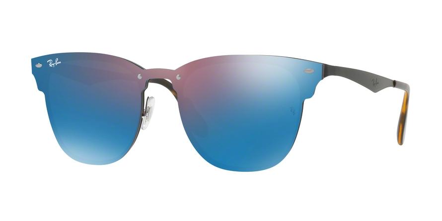 3e6c8177c7045 Sunglasses - Ray-Ban RB3576N Blaze - 153 7V 47 - buy online at ...