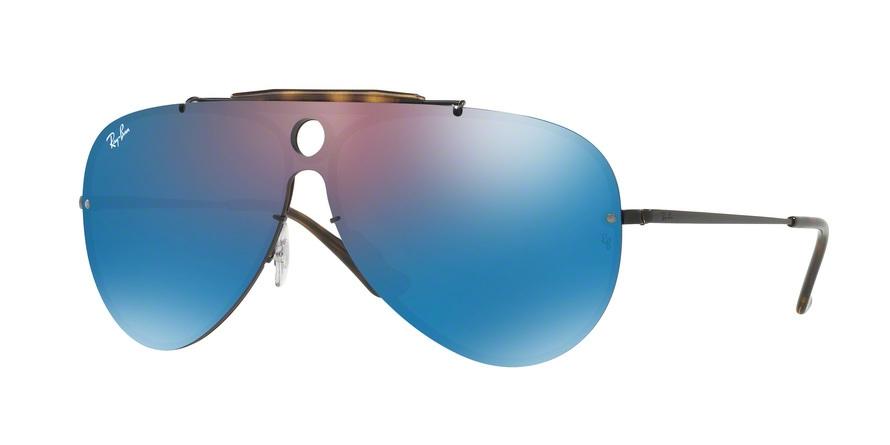 Ray Ban RB3581N 153/7V Sonnenbrille R0bJ7s