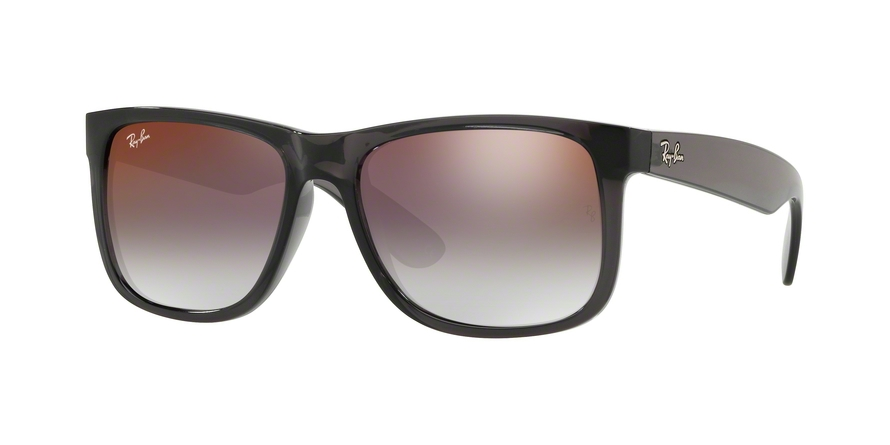 Ray Ban RB4165 606/U0 Justin Sonnenbrille fodFY0D4c0
