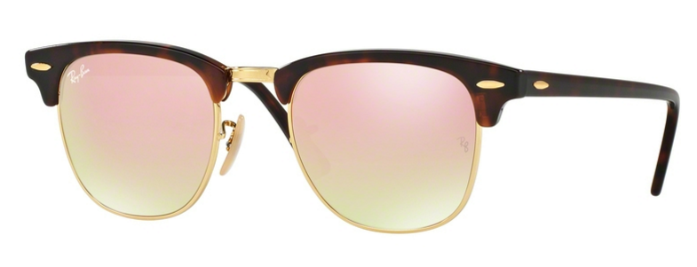Sunglasses - Ray-Ban Clubmaster RB3016 - 990 7O 49-21 - buy online ... 0071a8aaf7