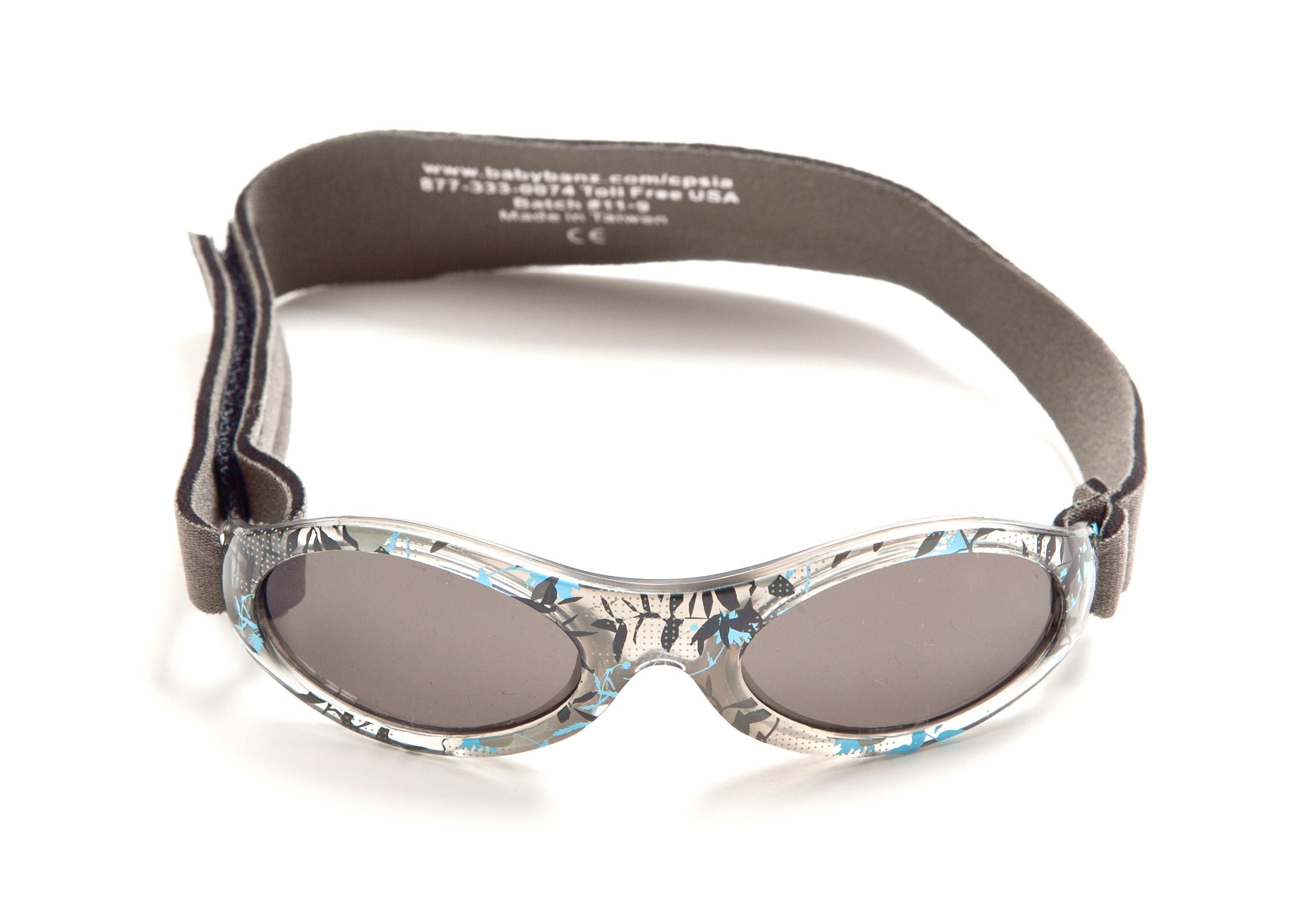 sonnenbrille baby banz
