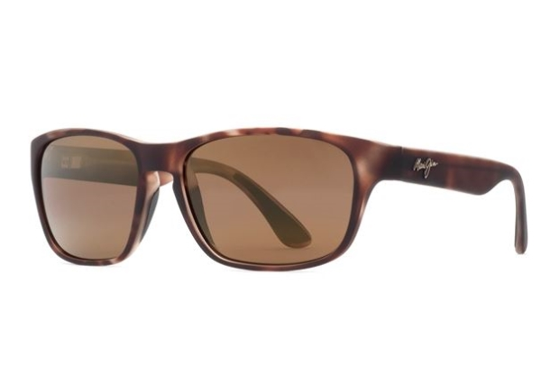 Maui Jim Sonnenbrille (Mixed Plate H721-10MR 58) Koei675o