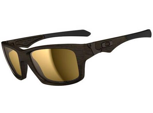 bc43e340c6 óculos Oakley Jupiter Squared Woodgrain Tungsten Iridium Polarized ...