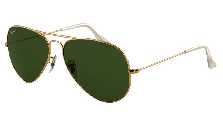 Sunglasses - Ray-Ban Aviator Large Metal RB3025 - L0205 58-14 - buy ... c8a8f0bfbd7d