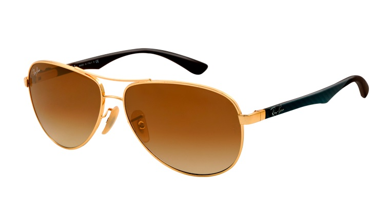 Lunettes Ray-Ban RB8313 001/51 - Cat.3 gWr6yJp4L