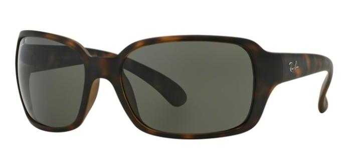 ray ban pilotenbrille polarized