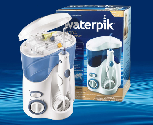waterpik munddusche water flosser wp 100e ultra waterpik wp 100e ultra water flosser buy. Black Bedroom Furniture Sets. Home Design Ideas